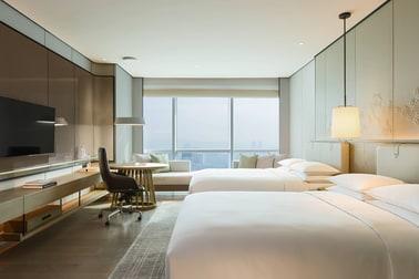 Hotel In Shenzhen Shenzhen Marriott Hotel Nanshan
