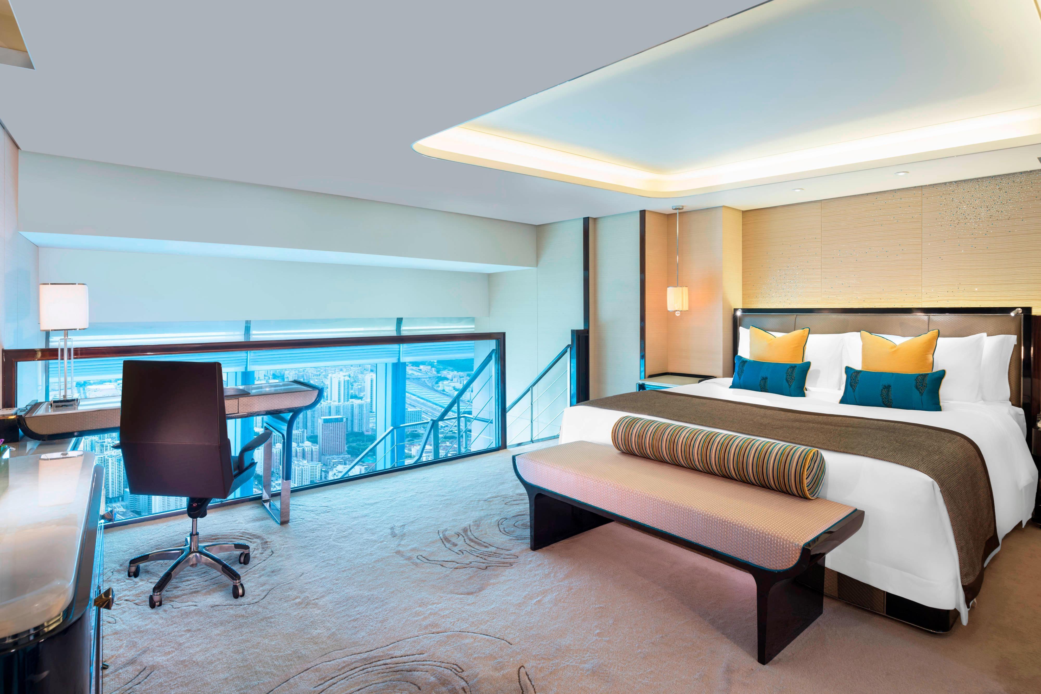 Allure Suite