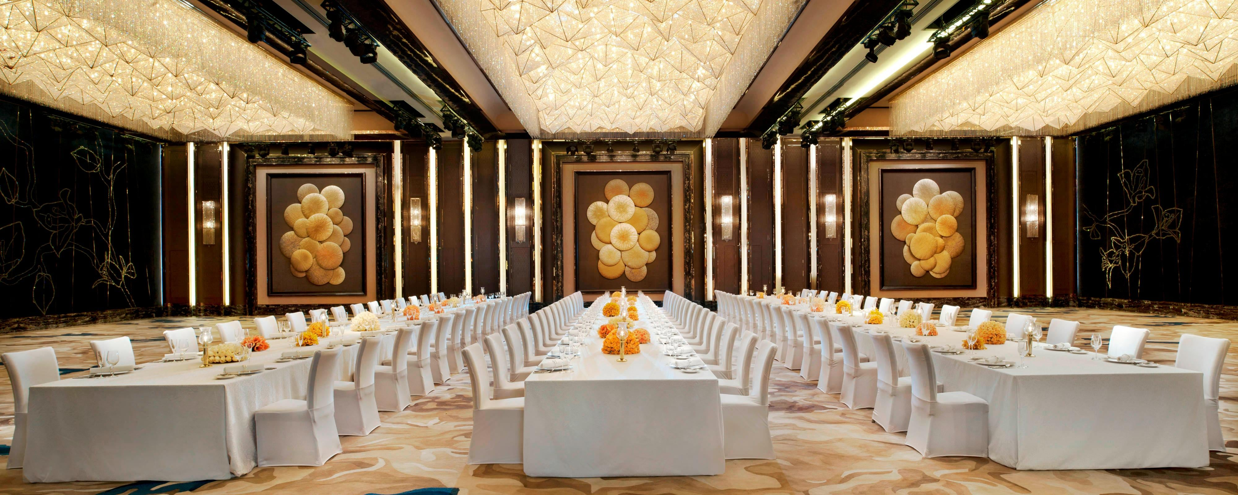 Meeting Room - Western Banquet