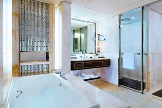 St. Regis Suite- Bathroom