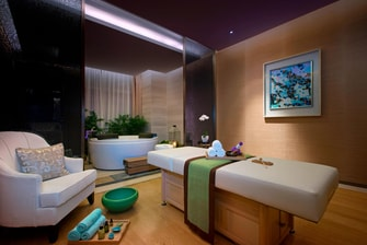 Heavenly Spa-TreatRoom
