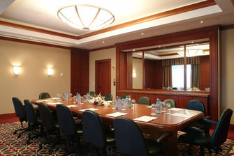 Courtyard by Marriott Board Room Meeting Venue