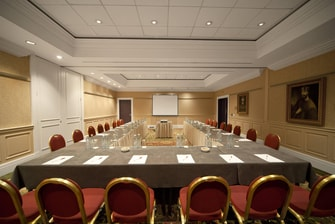 Tbilisi Marriott meeting room