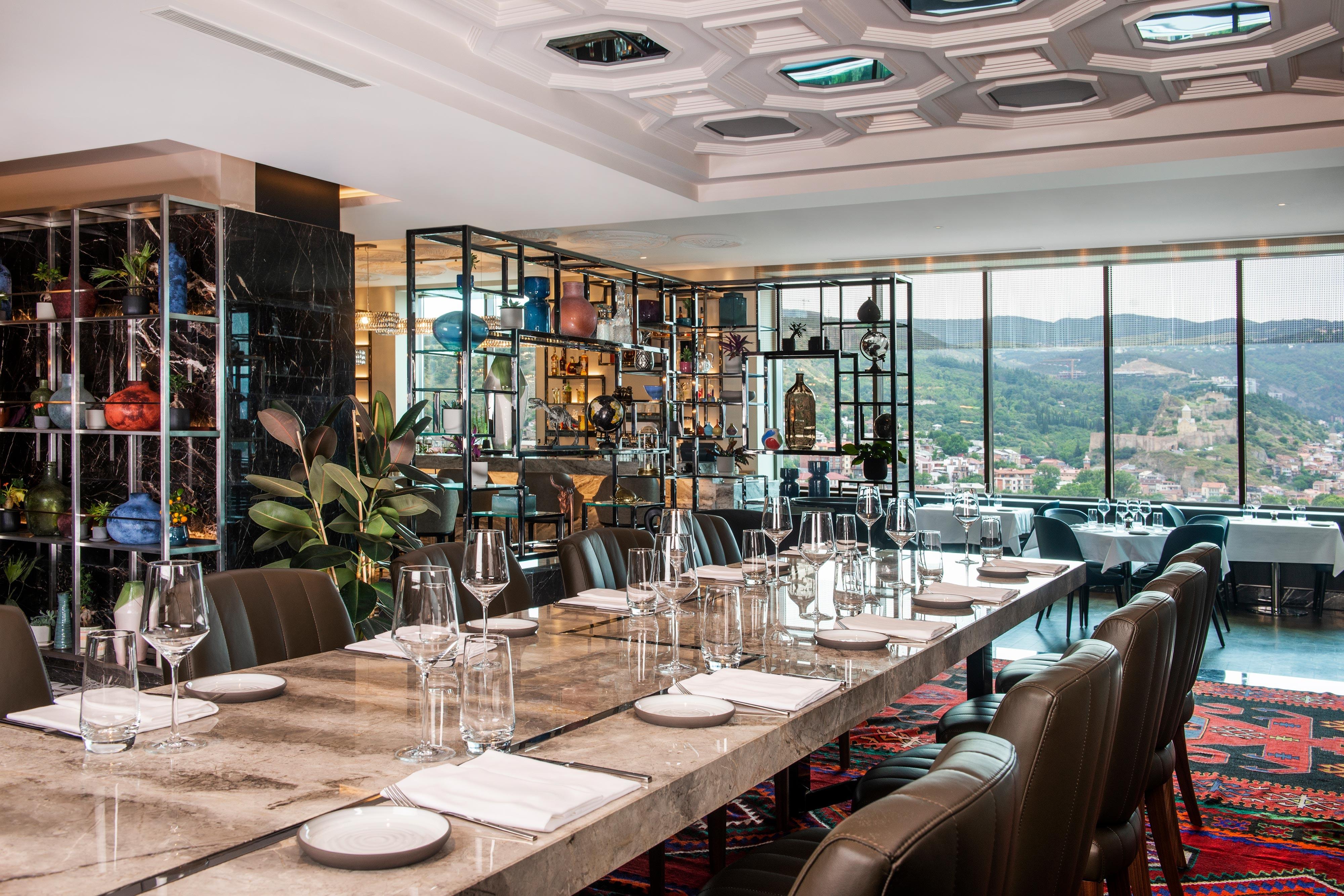 Ati Restaurant