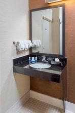 University Of Alabama Hotel Fairfield Inn Tuscaloosa