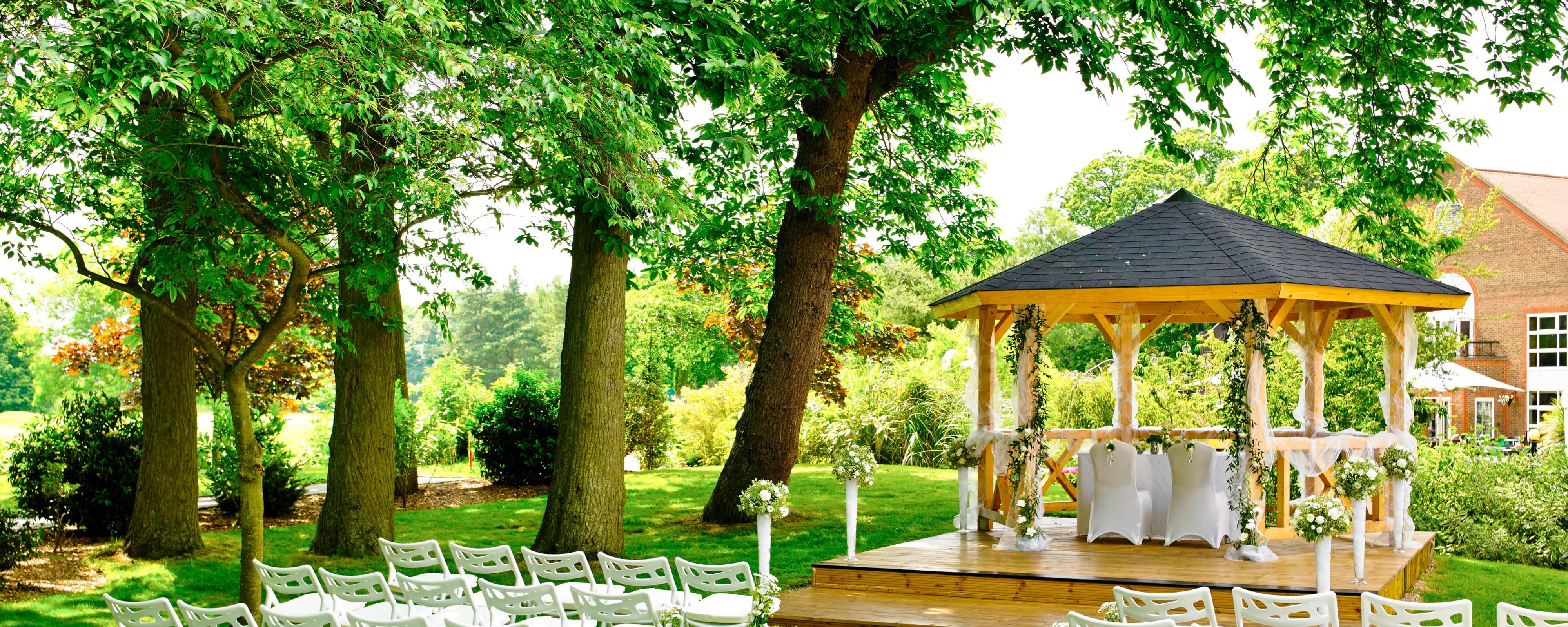 Maidstone Wedding Reception Venues