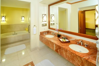 Luxurious Suites in Tegucigalpa