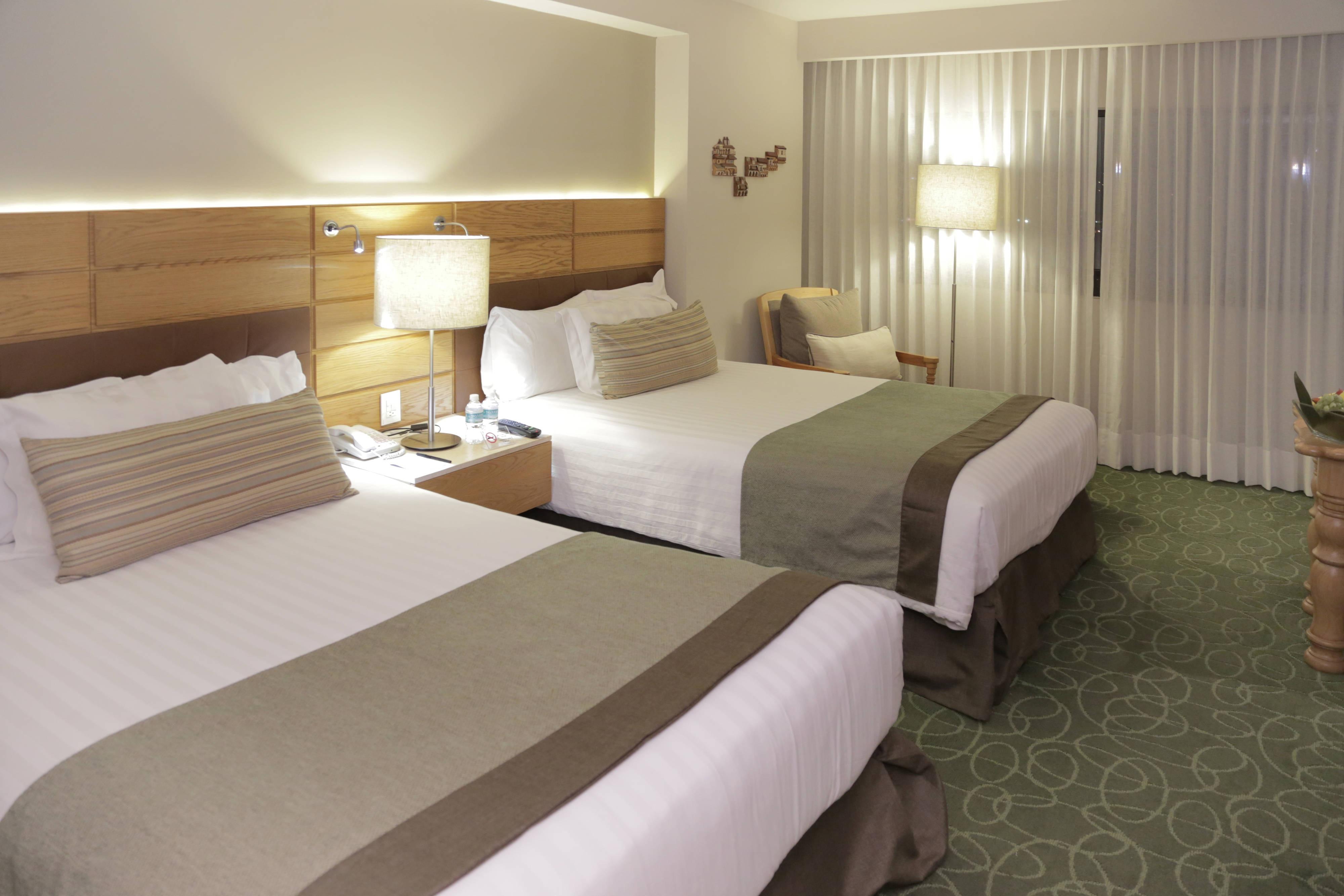 Alojamiento en hoteles de Tuxtla Gutiérrez