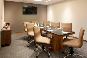 Meeting Room with Personalized Service