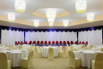 Afrah Banquet Hall