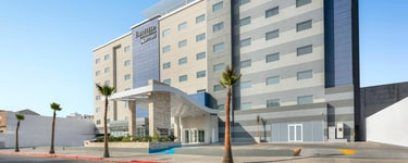 Fairfield Inn & Suites Tijuana