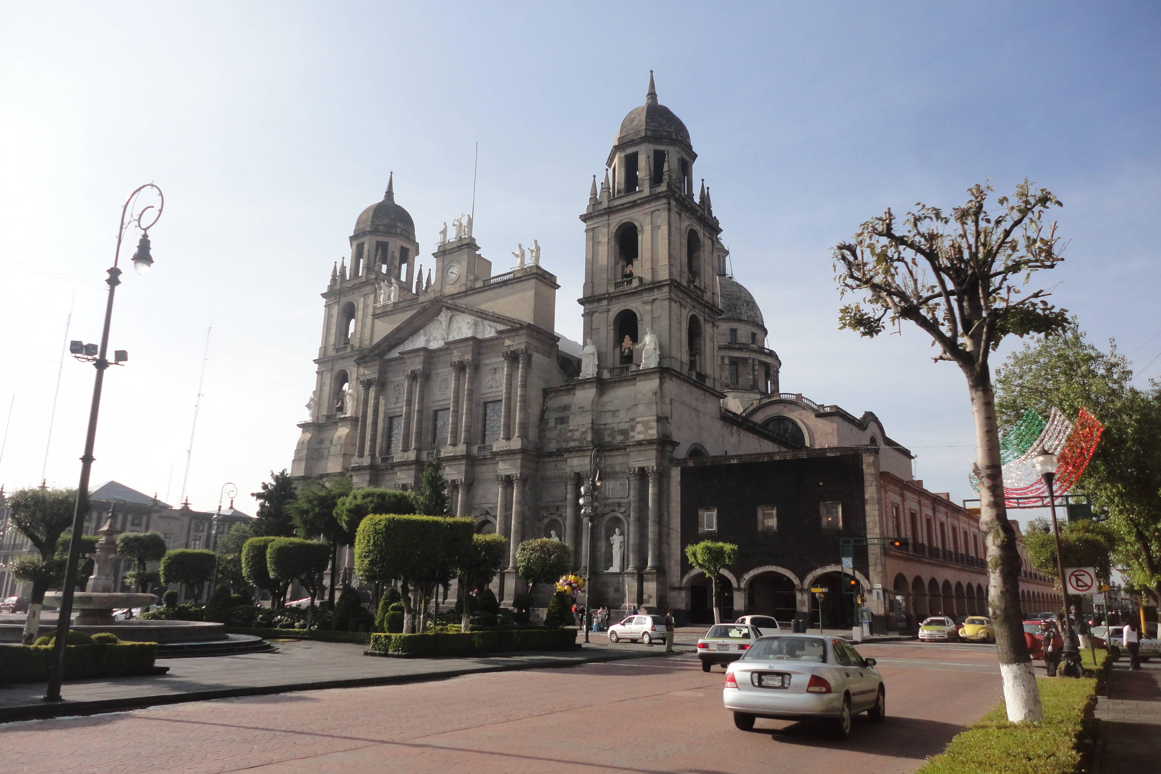 Toluca Cathedral