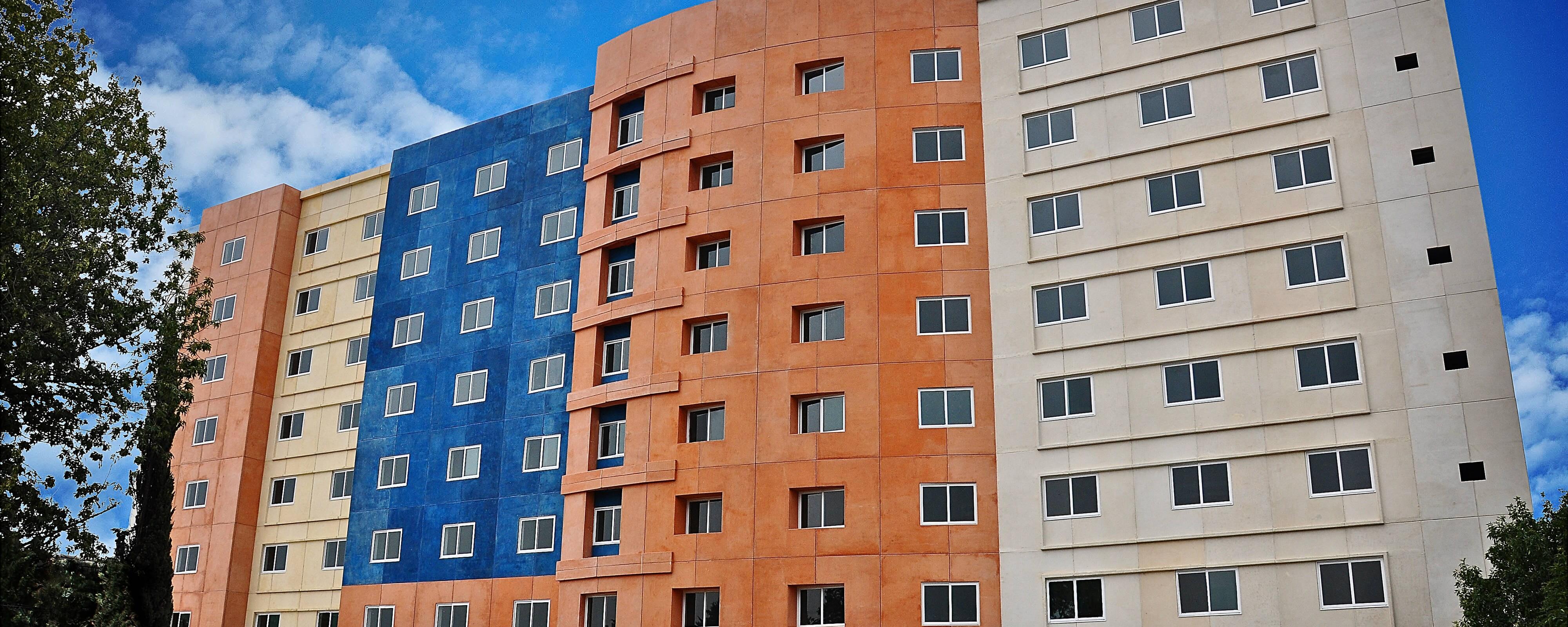 Hotel en Toluca