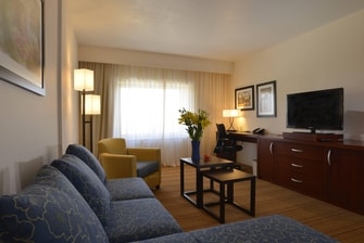 King Suites in Toluca