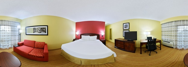 hotel rooms in tallahassee