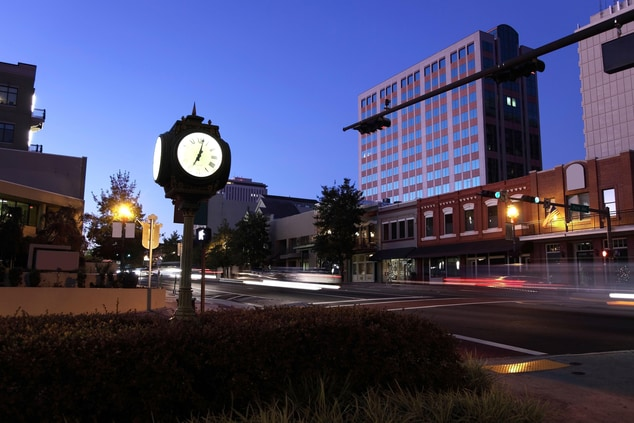 Hotels in Downtown Tallahassee