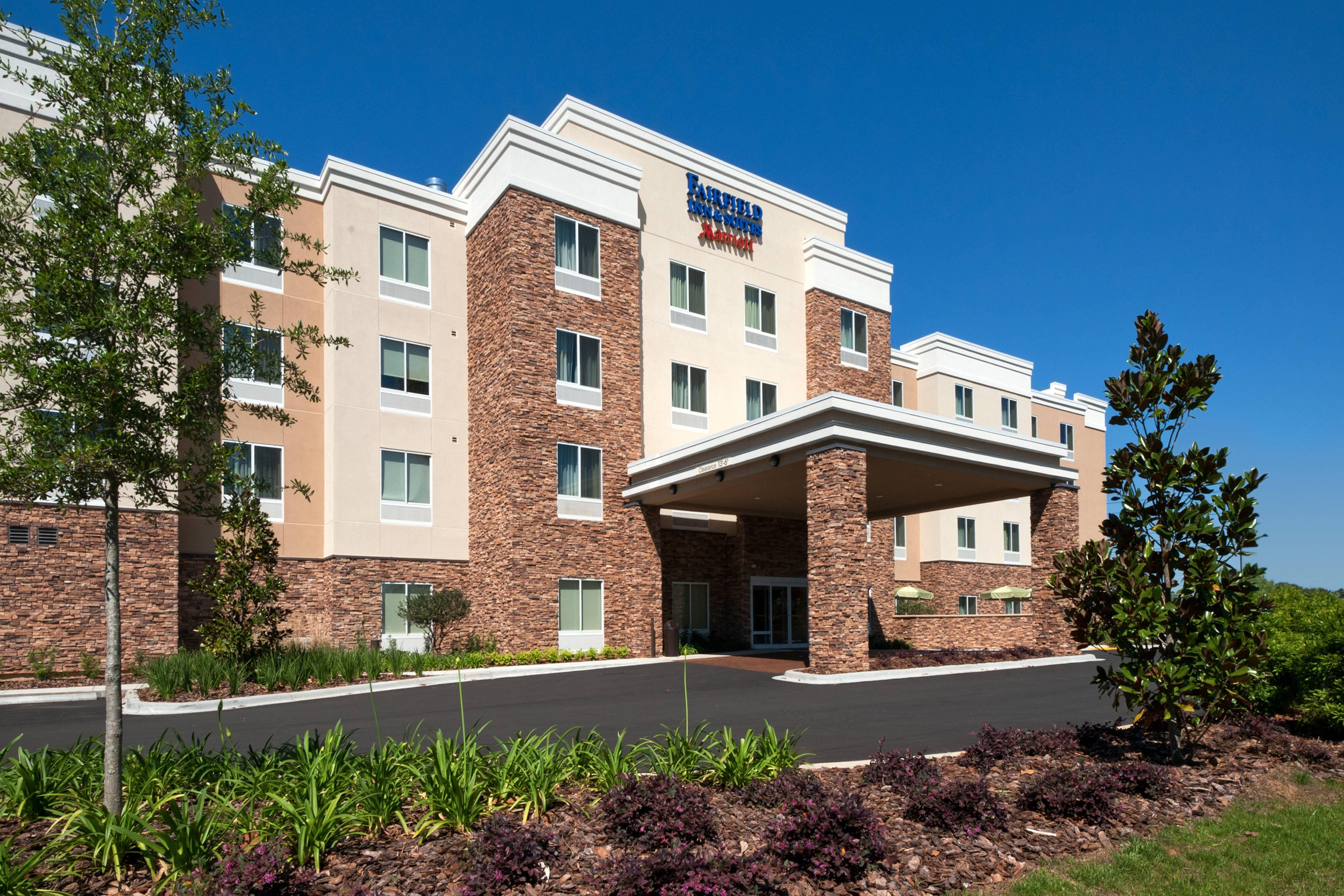 Exterior - Tallahassee, FL hotel