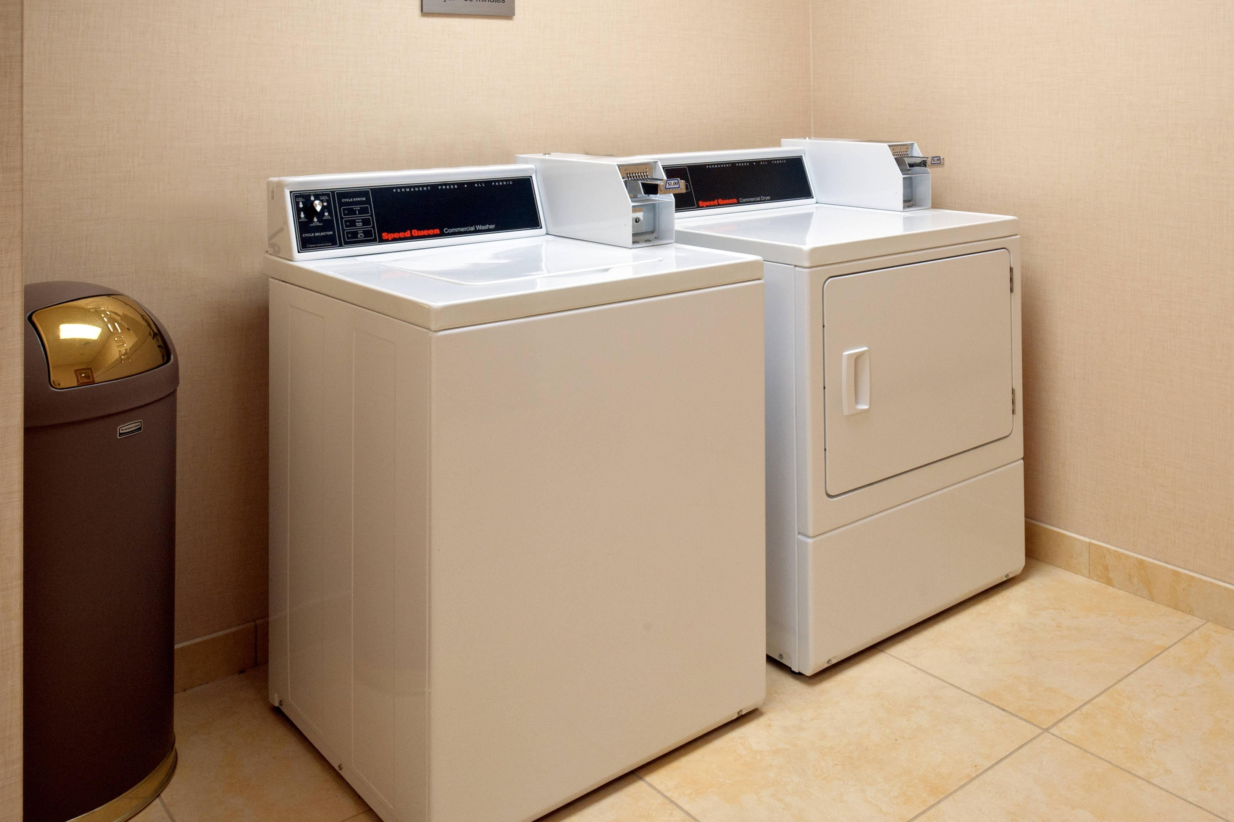 Laundry Room - Tallahassee, FL hotels