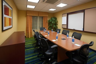 Meeting Room -- Tallahassee, FL hotel