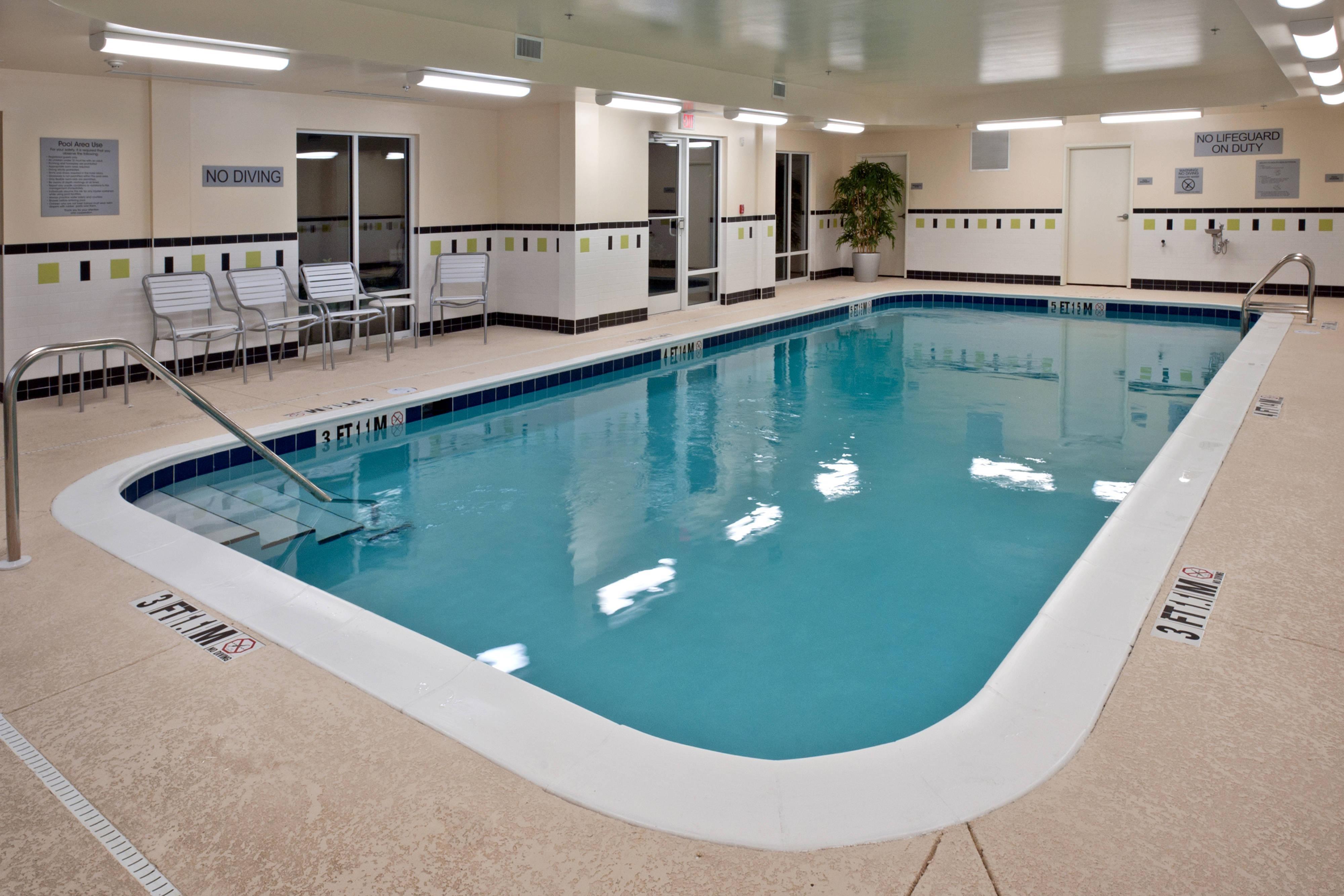 Pool - Tallahassee, FL hotels