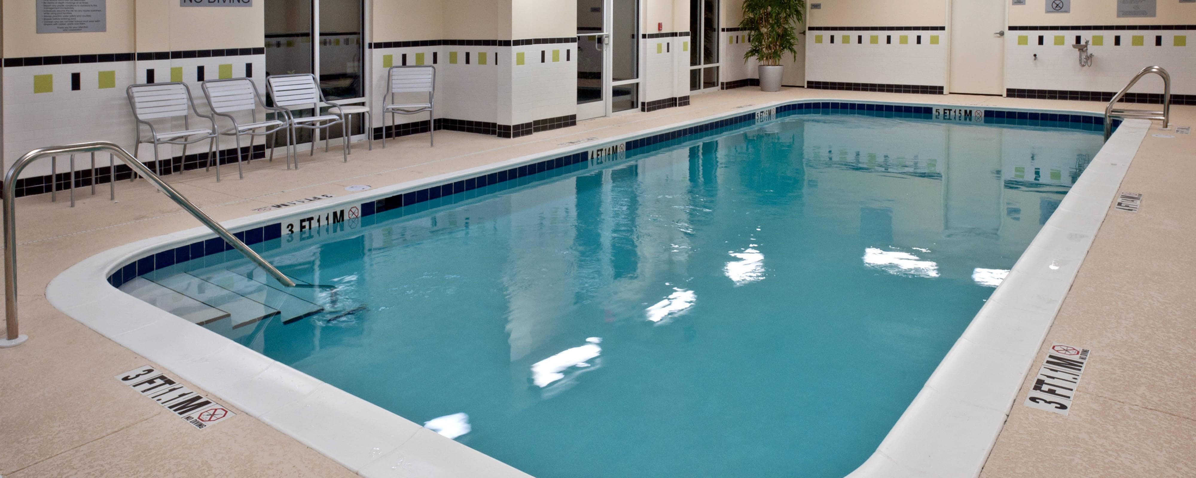 Pool - Hotels in Tallahassee, FL