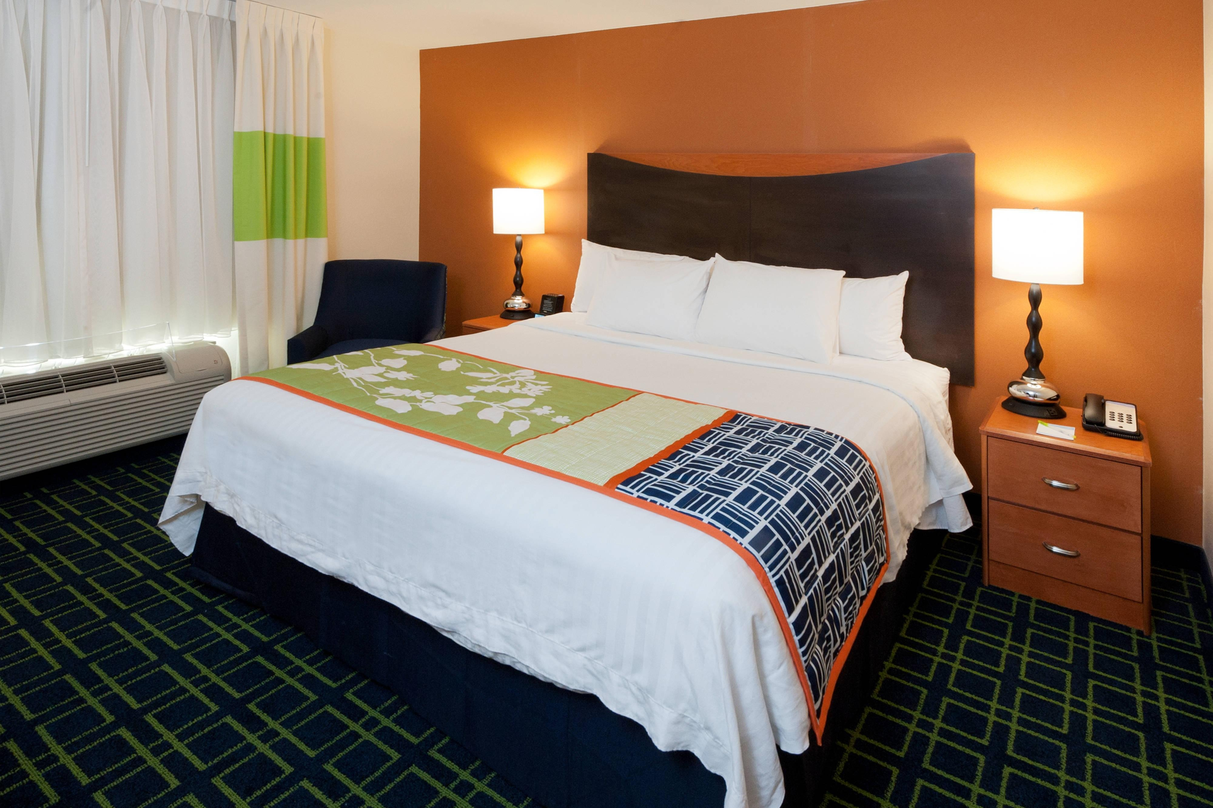 King Suite - Tallahassee, FL hotels