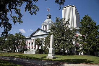 Historic Florida Capital