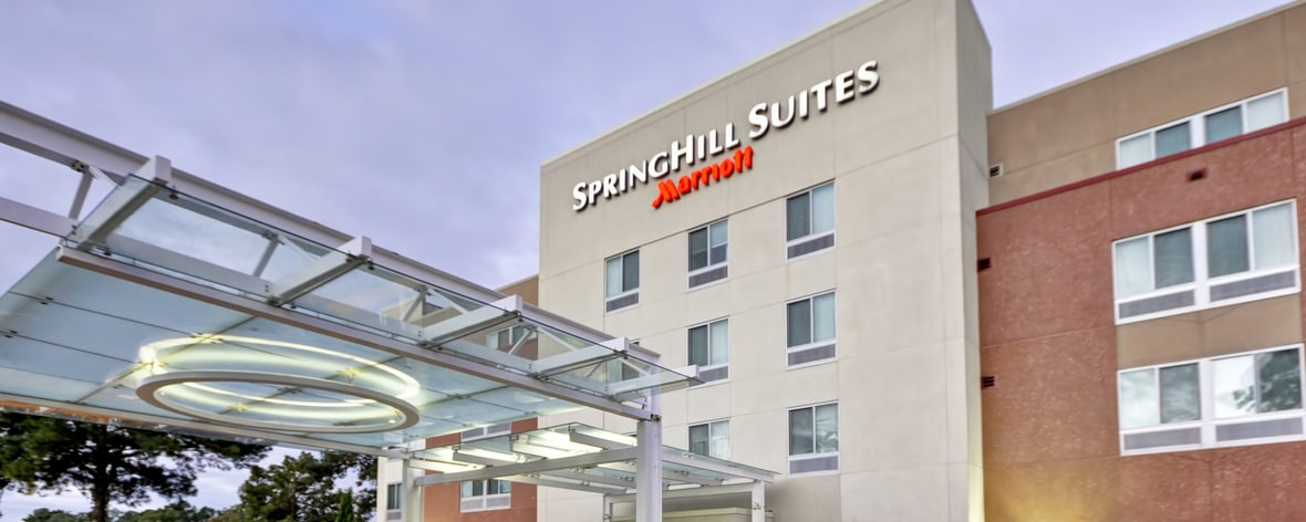 springhill suites hotel in tallahassee marriott. Black Bedroom Furniture Sets. Home Design Ideas
