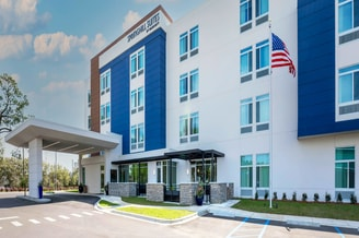 SpringHill Suites Tallahassee North