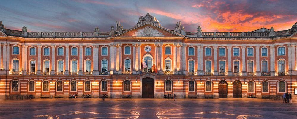 Toulouse Hotels Near Airport