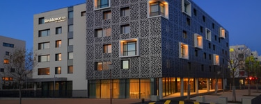 Residence Inn Toulouse-Blagnac Airport