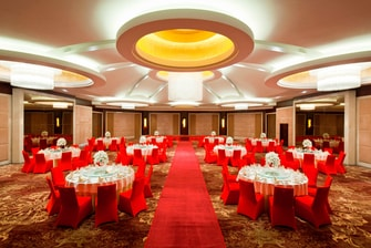 Four Points Ball Room - Wedding