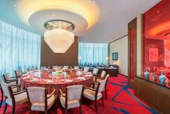 Yue Private Dining Room