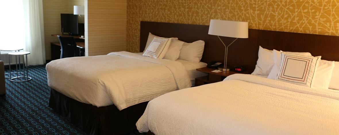 Hotels Near Bowling Green State University