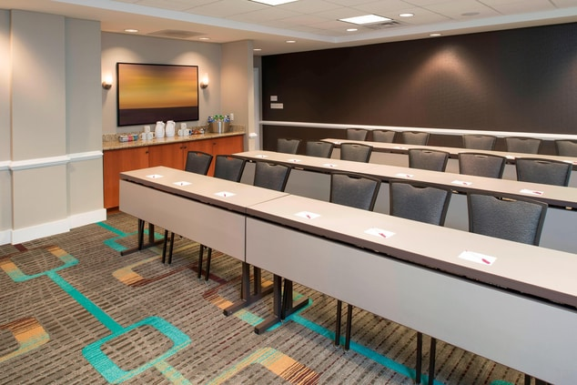 Residence Inn Toledo Maumee Meeting Space