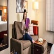 TownePlace Suites Greensboro Coliseum Area
