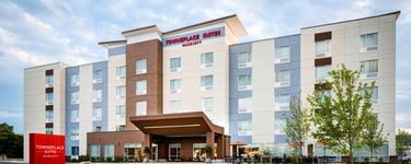 TownePlace Suites St. Louis Edwardsville, IL
