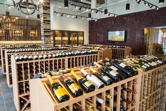 Bern's Fine Wines & Spirits