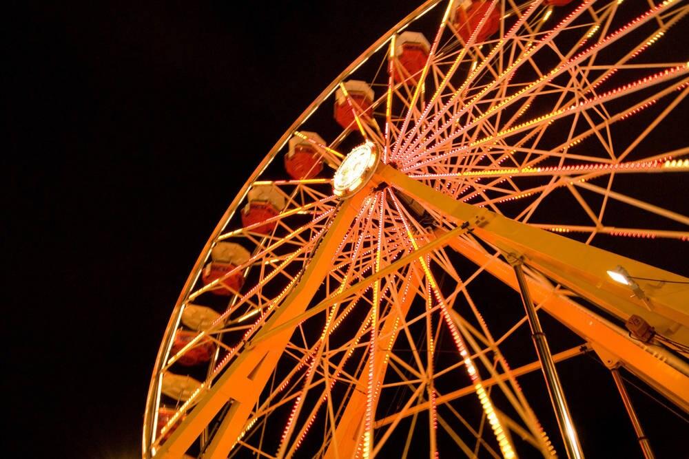 Florida State Fairgrounds