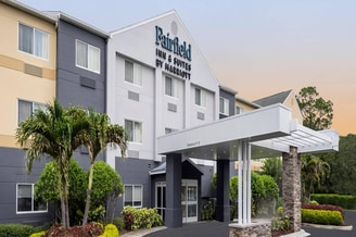 Fairfield Inn & Suites St. Petersburg Clearwater