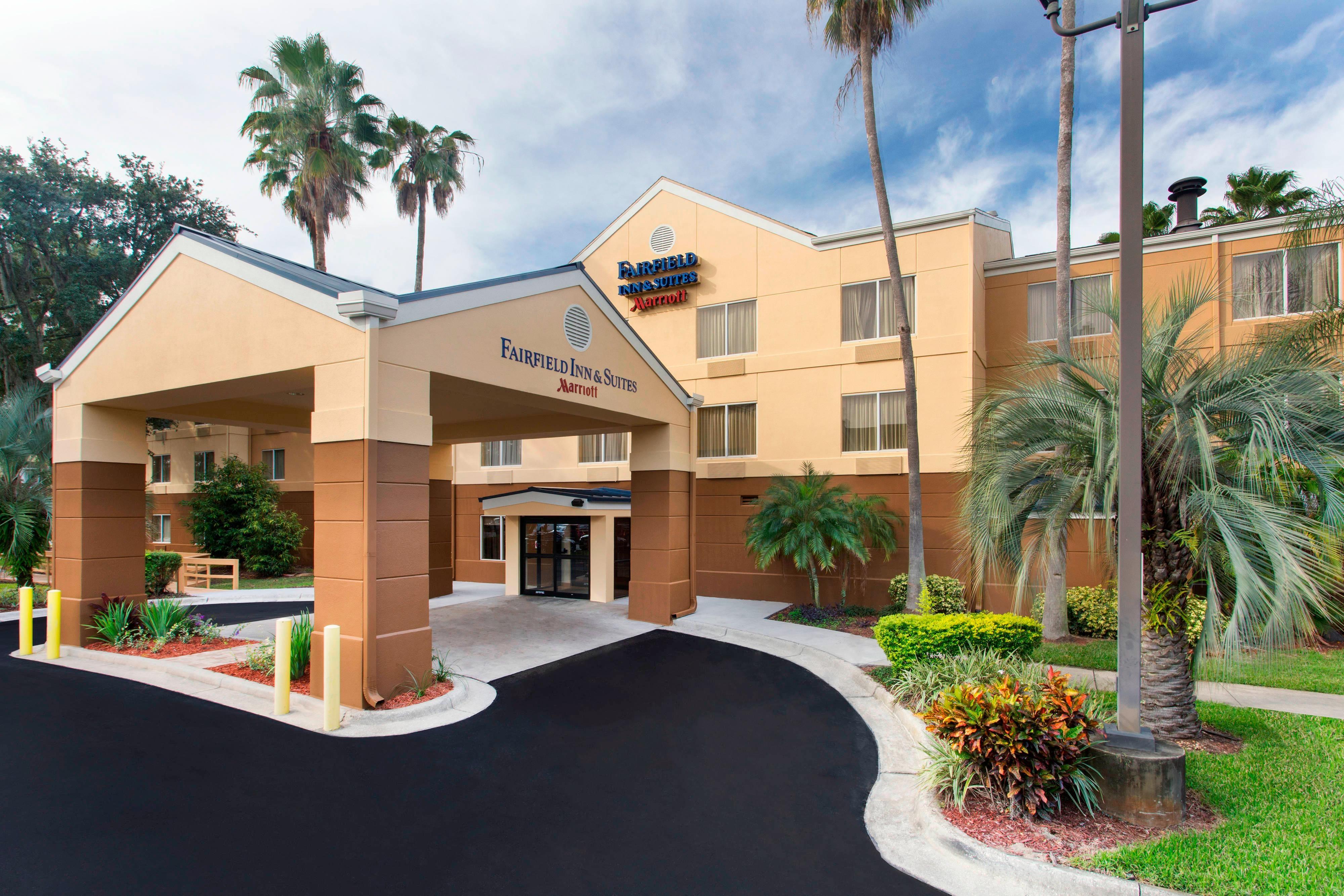 Brandon FL Hotel