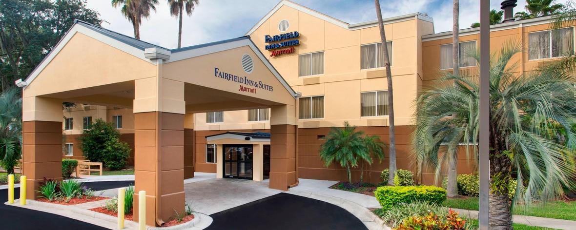 Marriott Hotels Brandon Fl