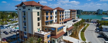 Fairfield Inn & Suites Clearwater Beach