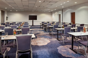 Poinciana Meeting Room