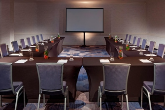 Westshore Meeting Room