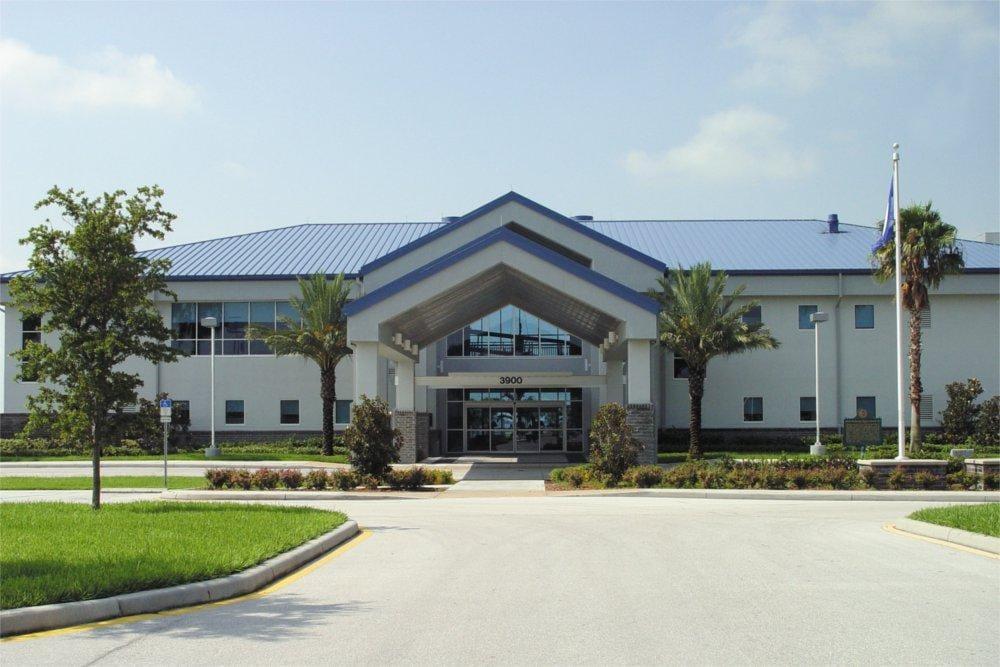 Regional Airport – Lakeland Residence Inn