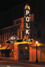 Polk Theatre – Lakeland Residence Inn