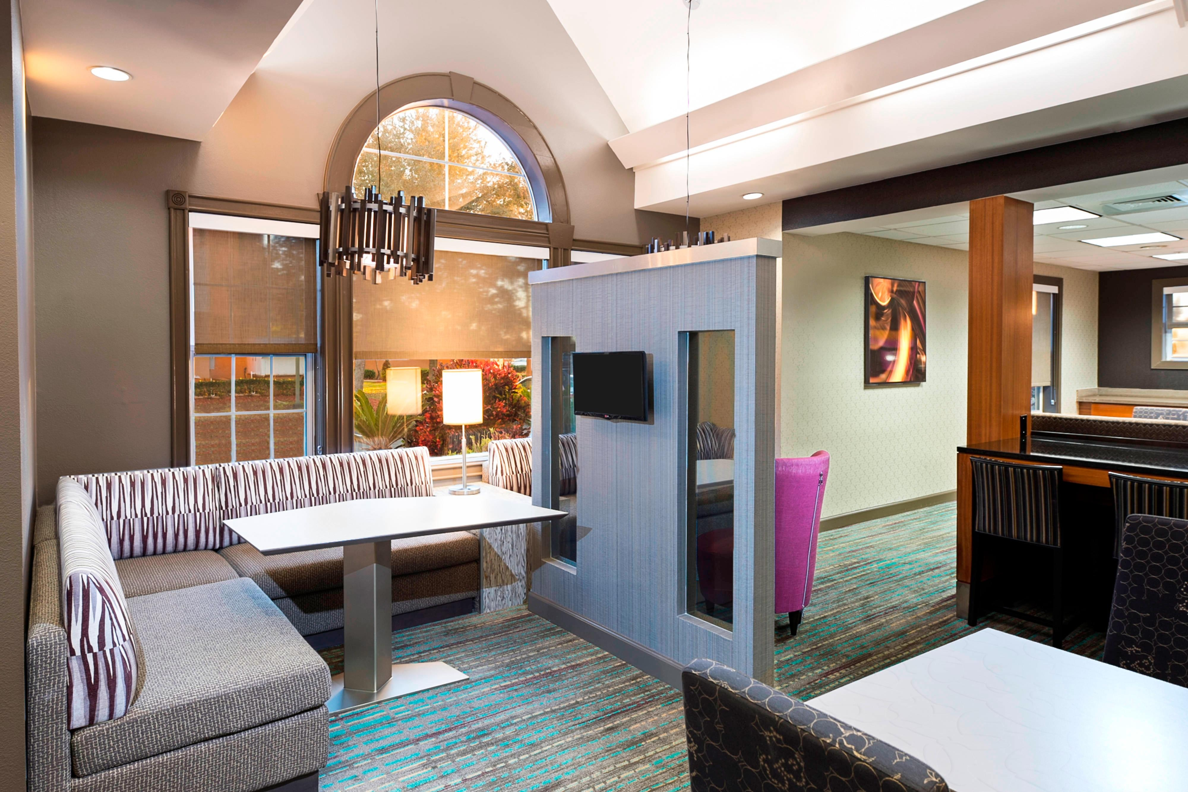 Residence Inn Lakeland space