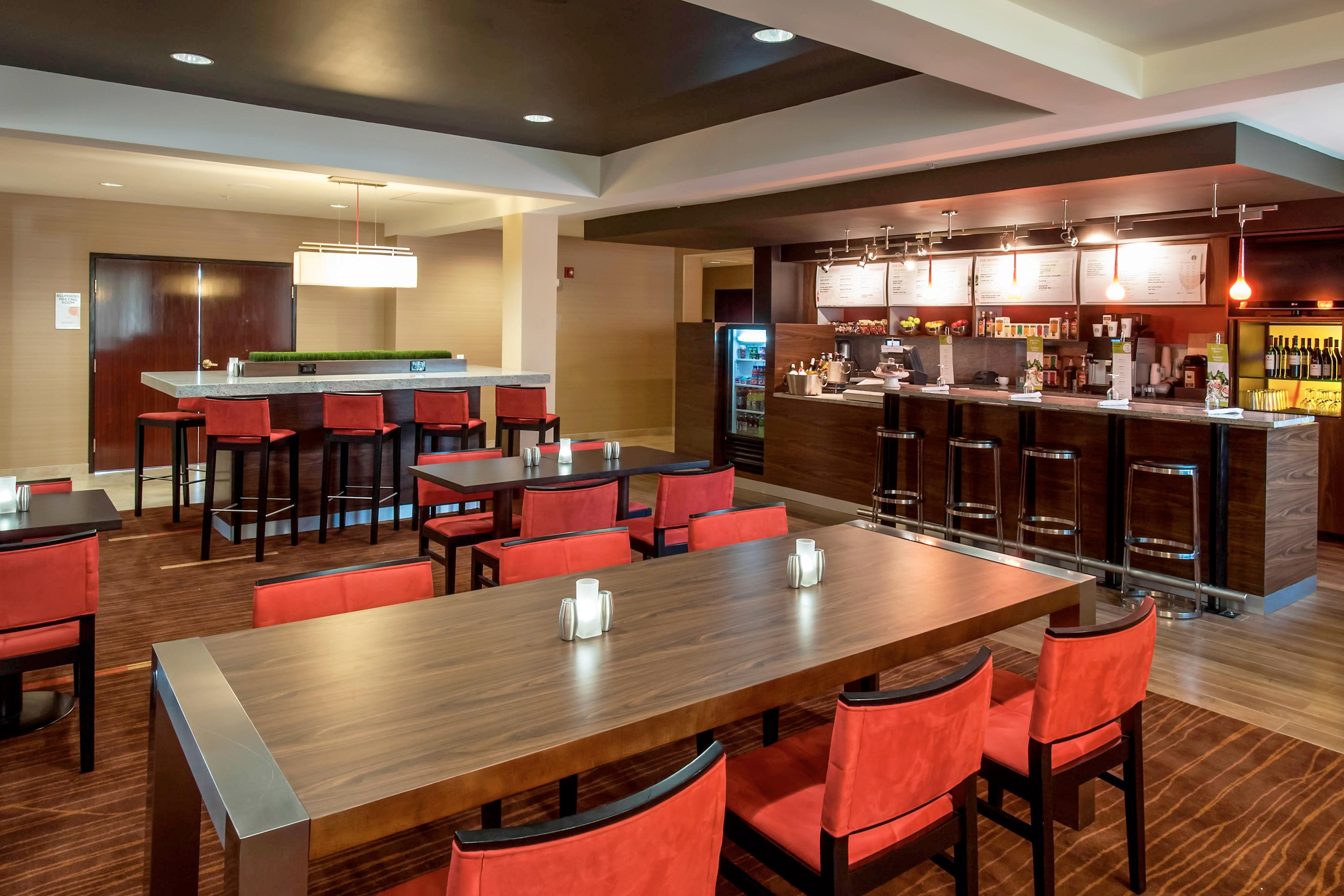 The Bistro - Lakeland FL hotels