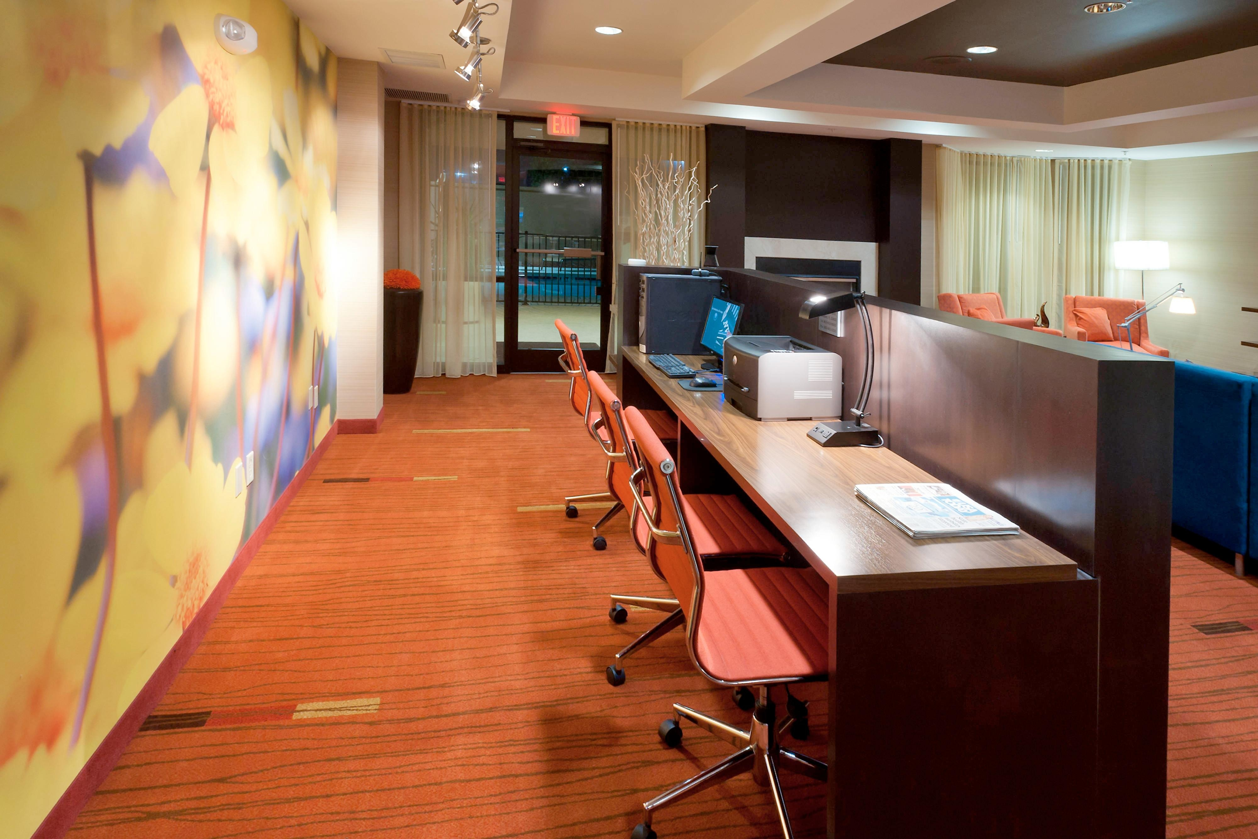 Business Center - Lakeland FL hotels